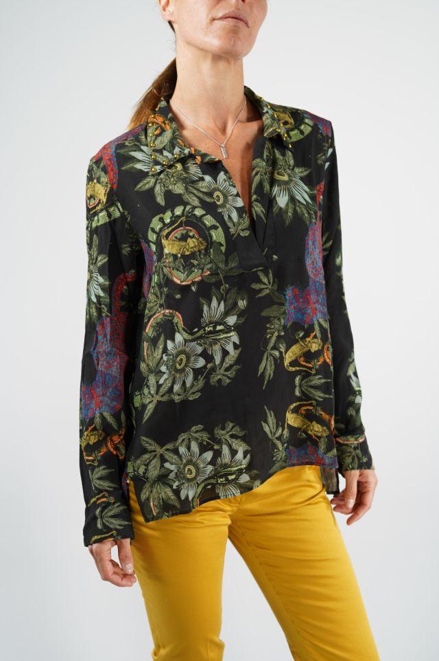 Mason's Camicia Filippa 4CA3770B