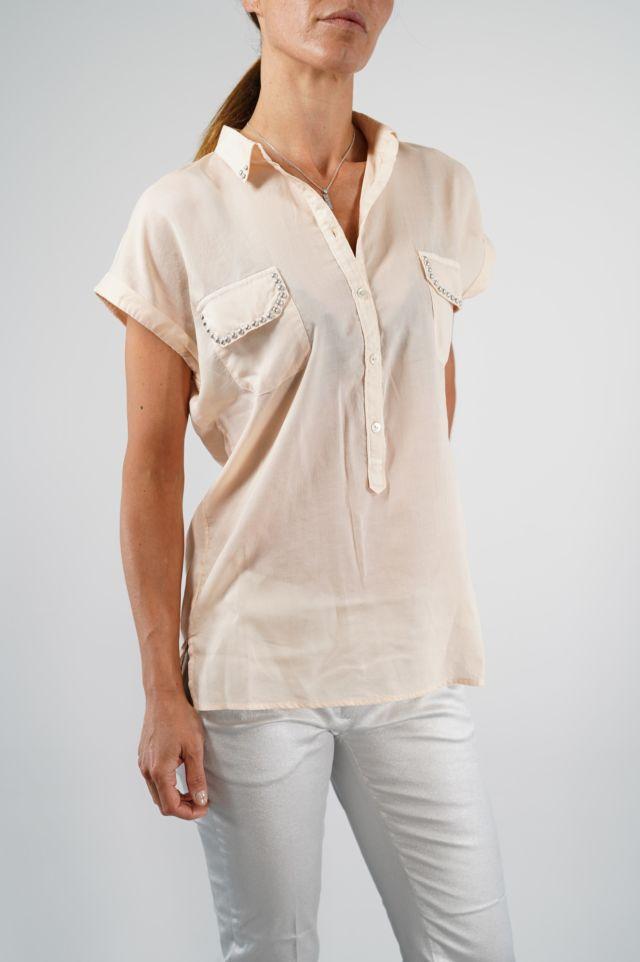 Mason's Camicia 4CA4103B