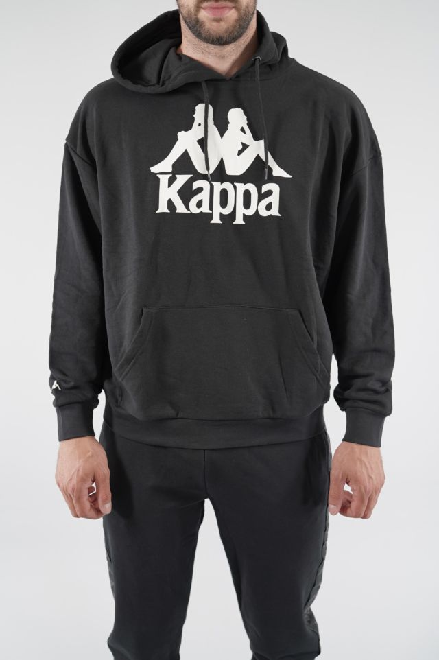 Kappa Felpa Authentic Tenax 3111GBW