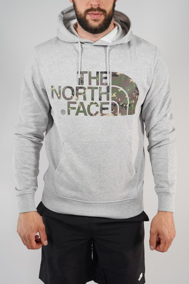 The North Face Felpa Standard Hoodie 03AXYD