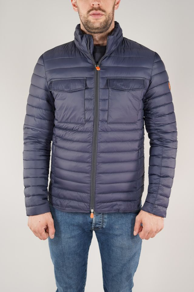 Save The Duck Field Jacket D3829M GigaX