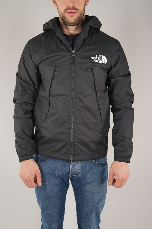 The North Face Giacca 1990 Mountain Q Jacket 0A