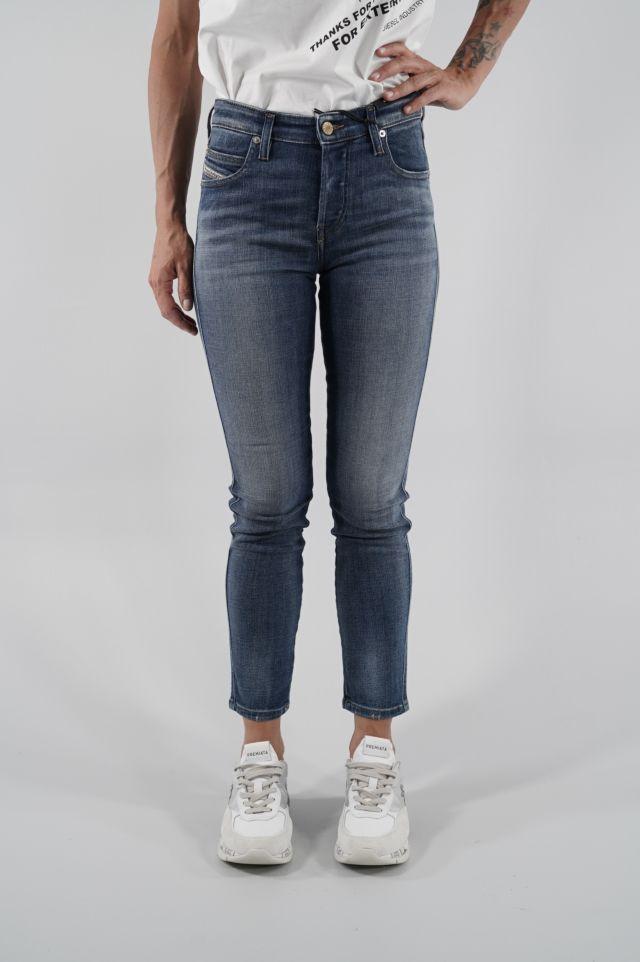 Diesel Jeans Babhila 00S7LY 0098Z