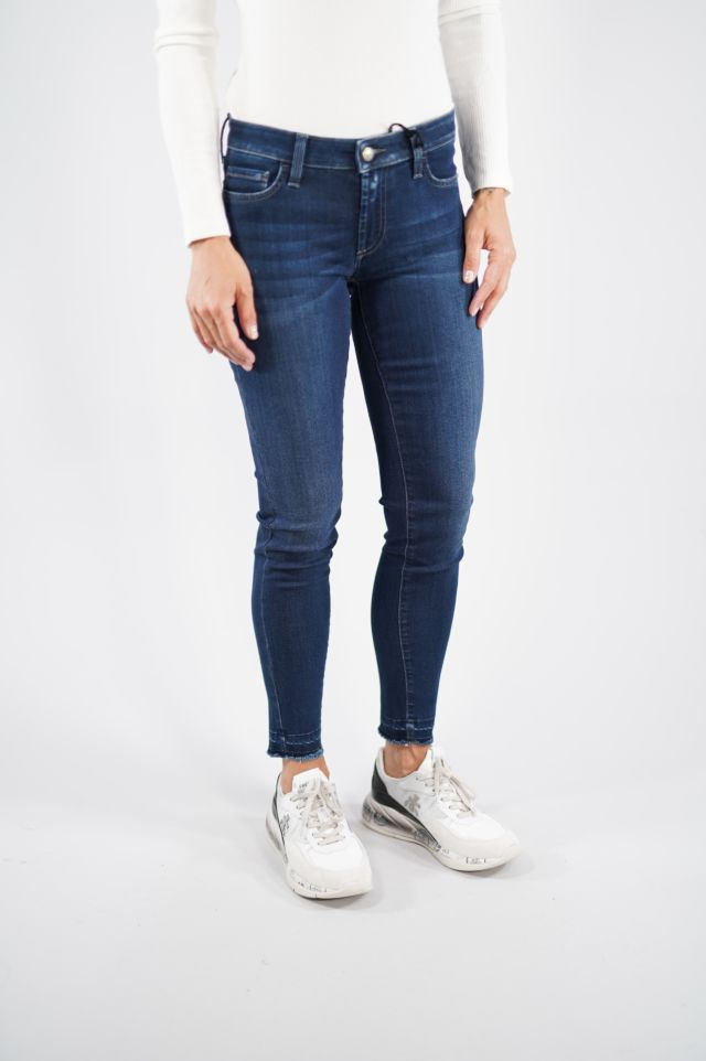 Roy Roger's Jeans Cate Cut Woman Denim Frick