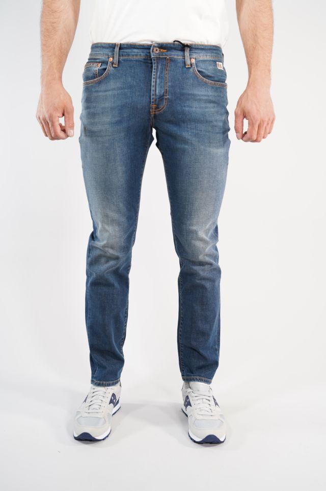 Roy Roger's Jeans denim 317 Weared 10