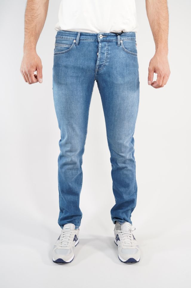 Roy Roger's Jeans denim 529 Clar