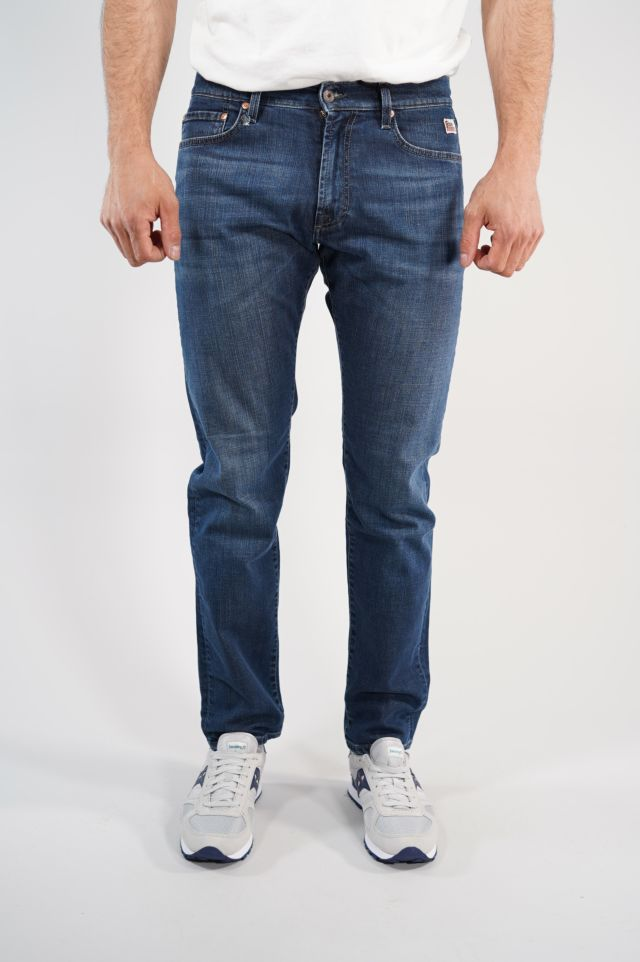 Roy Roger's Jeans denim Cult Carlin