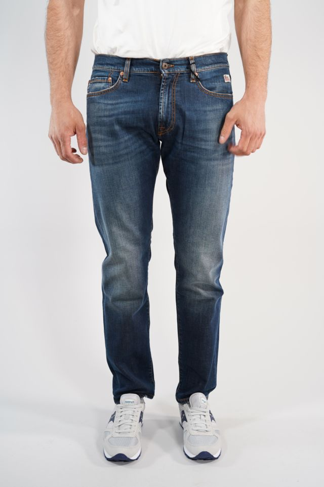 Roy Roger's Jeans denim Cult Paulo