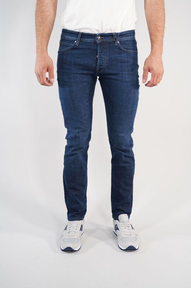 Roy Roger's Jeans denim RR's 529 Paris