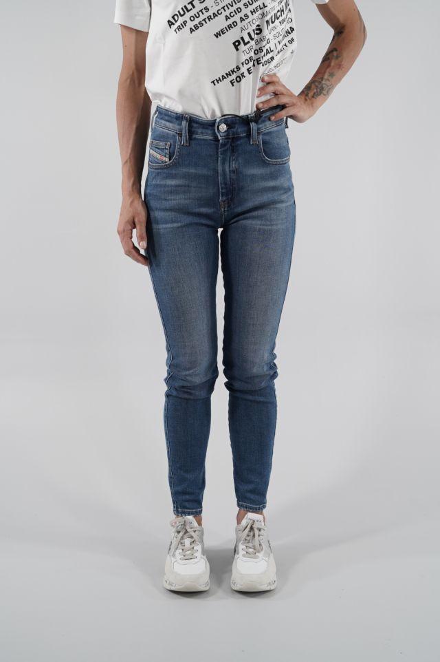 Diesel Jeans D-Slandy-High 00SEWL 009AG