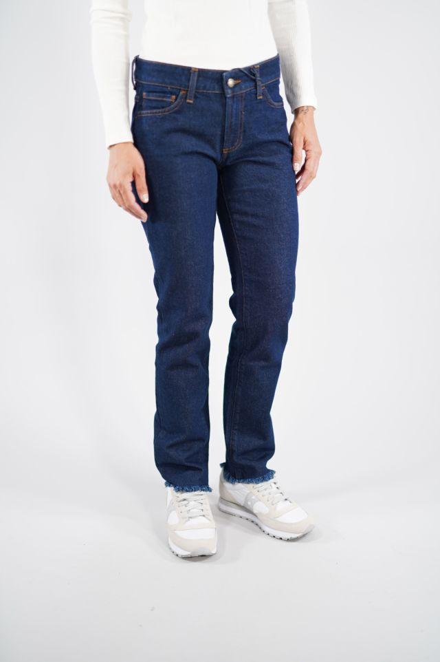Roy Roger's Jeans Flo Cut  Re-Issue Woman De