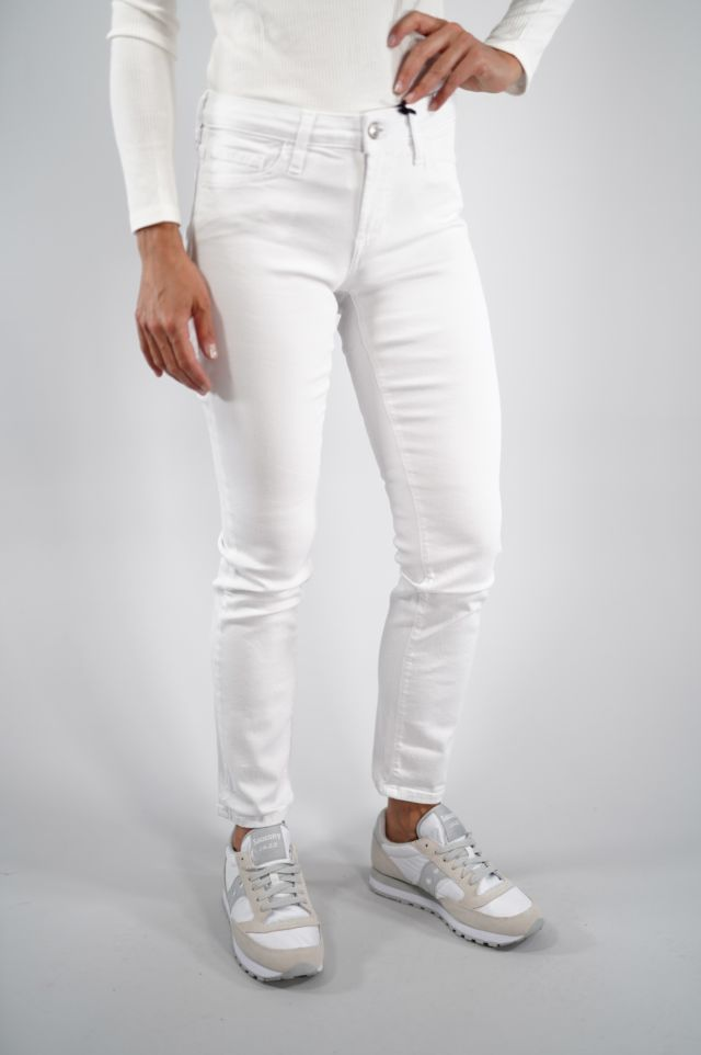 Roy Roger's Jeans Flo Cut Woman Bull Super S