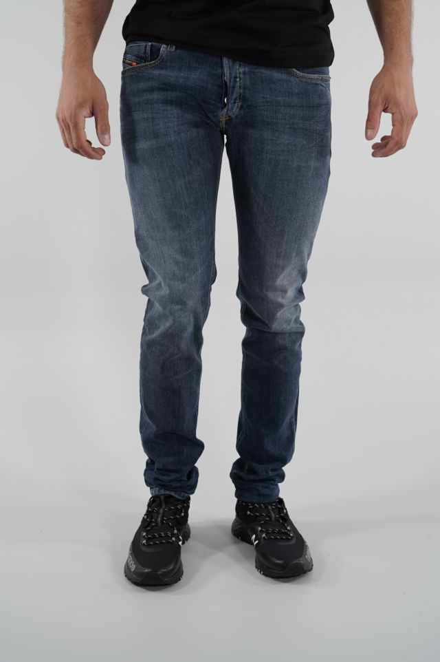 Diesel Jeans Sleenker-X 00SWJF 0095F