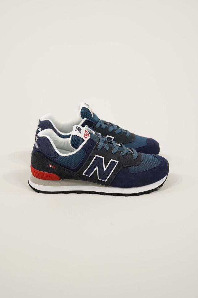 New Balance Sneaker 574 EAE