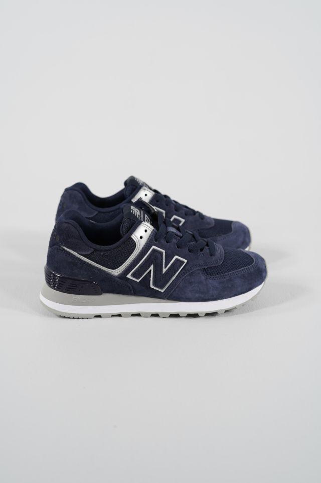 New Balance Sneaker 574 EY