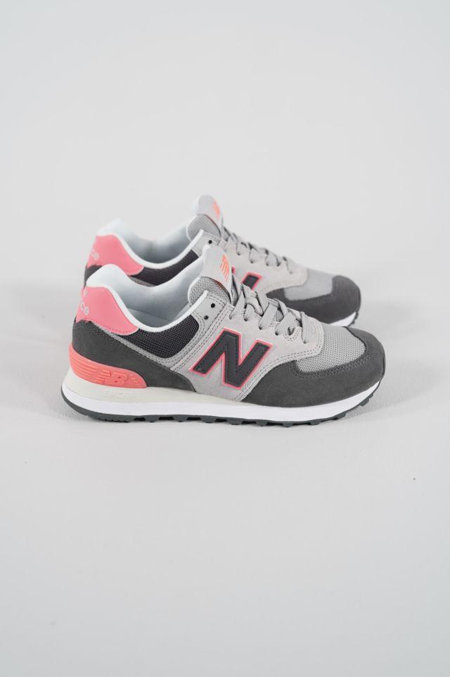 New Balance Sneaker 574 SOP
