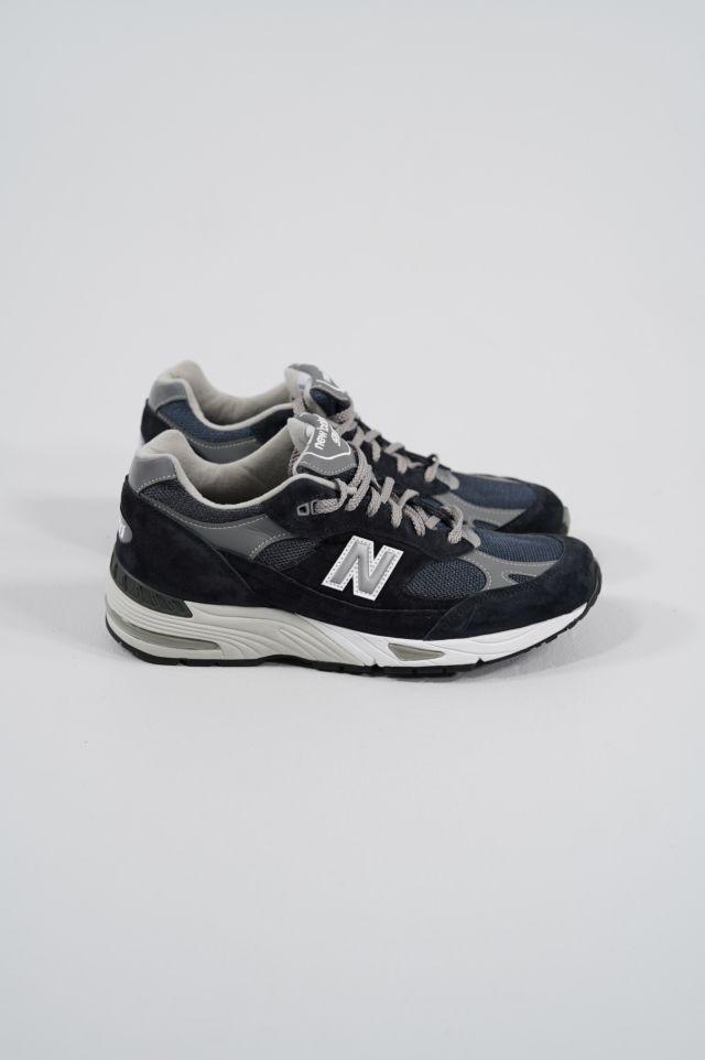 New Balance Sneaker 991 NV Woman