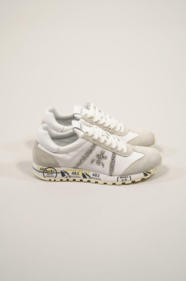Premiata Sneaker Lucy D variante 4548