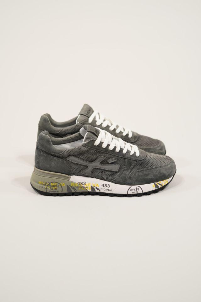 Premiata Sneaker Mick variante 3821