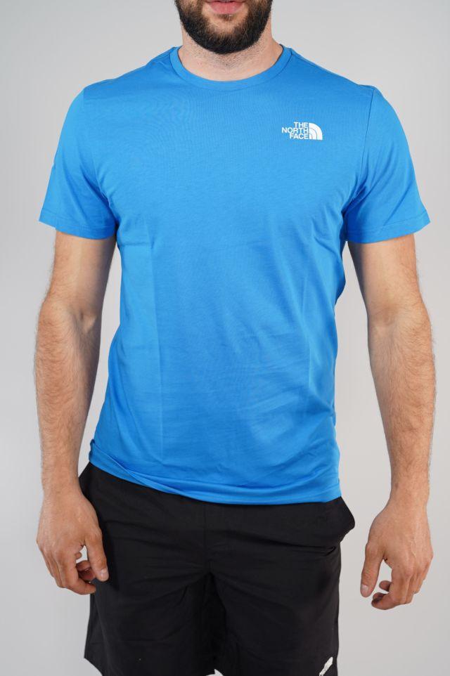 The North Face Tshirt Bd Gls 0A4M6O