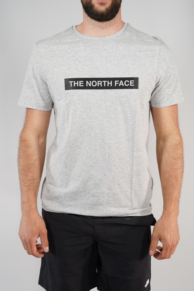 The North Face T-shirt Light Tee 0A3S3O
