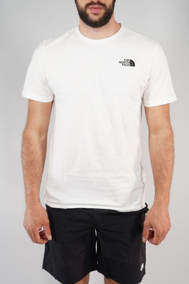 The North Face T-shirt Rainbow 0A4M6P