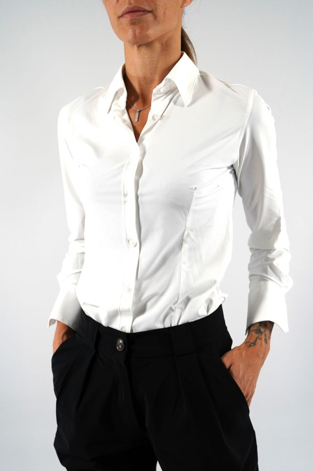 RRD Camicia Shirt Oxford Lady 20650