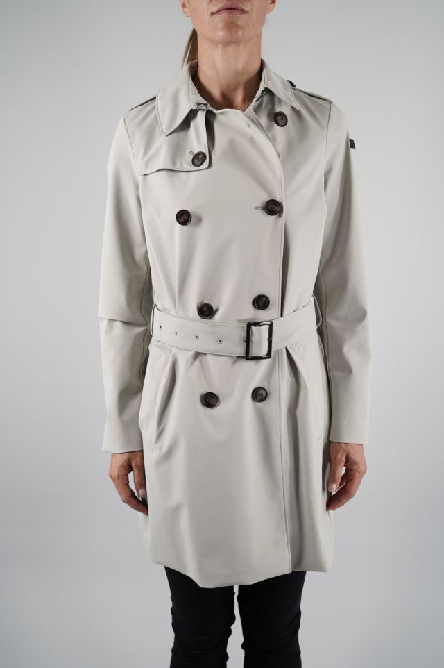 RRD Trench City Trench Lady 20517