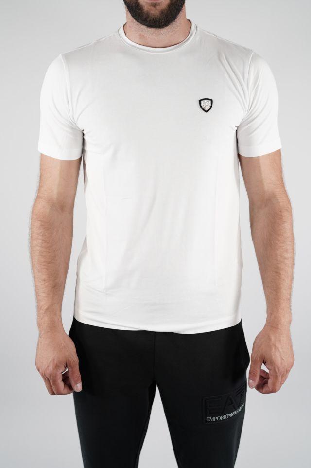Emporio Armani EA7 t-shirt 8NPTL7 PJ03Z