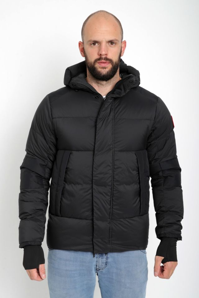 Canada Goose Giacca ARMSTRONG HOODY CG5076M