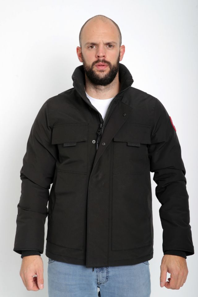 Canada Goose Giacca FORESTER CG5816M