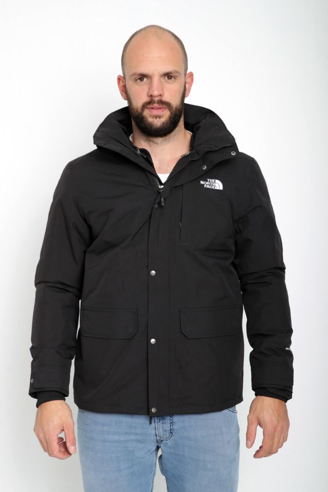 The North Face Giubbotto M PINECROFT TRICLIMATE JACKETNF0A4M8EKX71