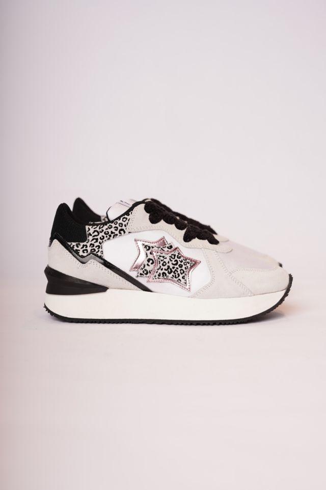 Atlantic Stars Sneaker ANDROMEDA BBNB LSNR