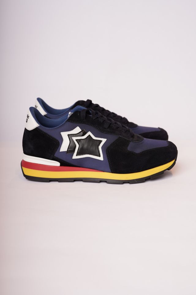 Atlantic Stars Sneaker ANTARES AAB 89B