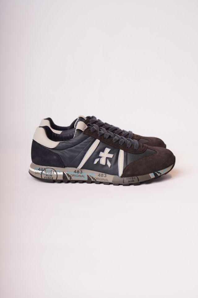 Premiata Sneaker LUCY VAR4931