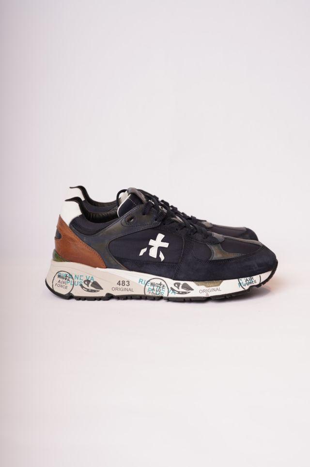 Premiata Sneaker MASE VAR3927B