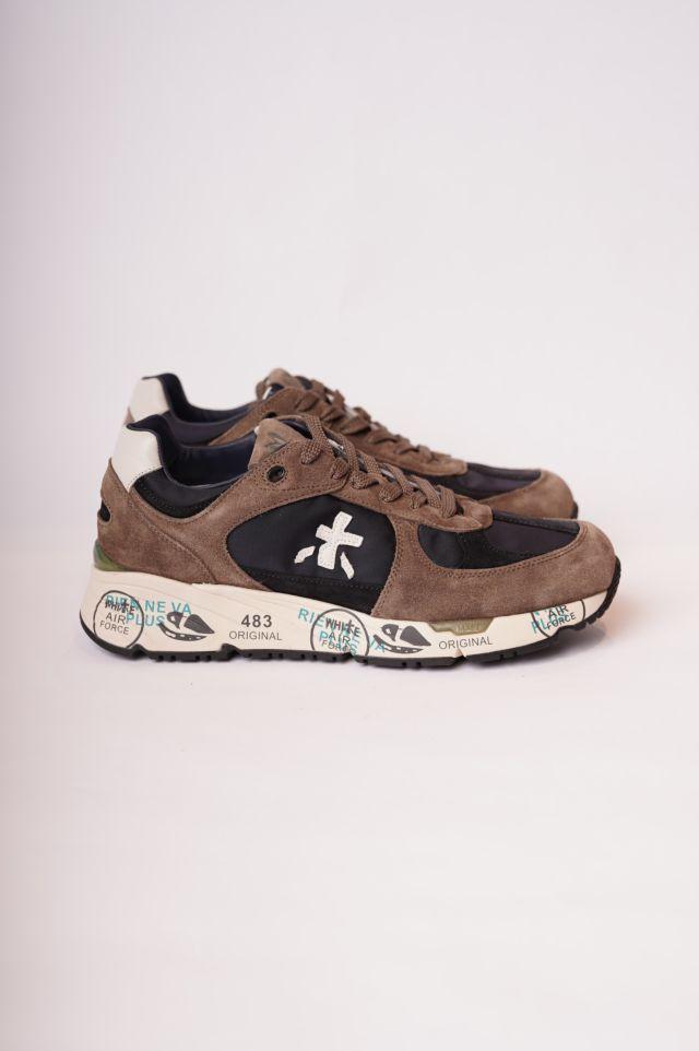 Premiata Sneaker MASE VAR4982