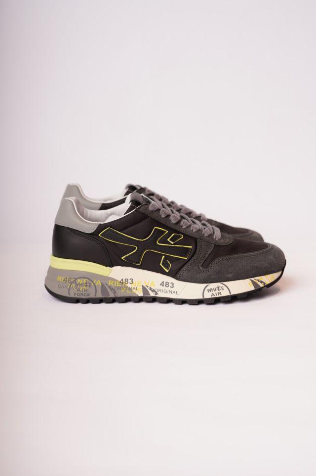 Premiata Sneaker MICK VAR4059B