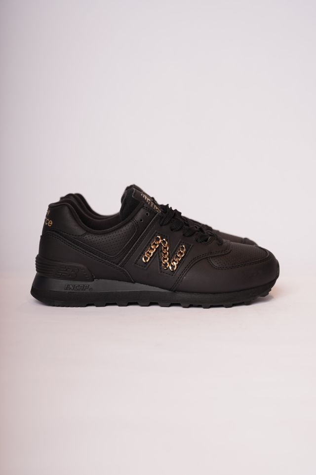 New Balance Sneakers 574 Syntetic Leather