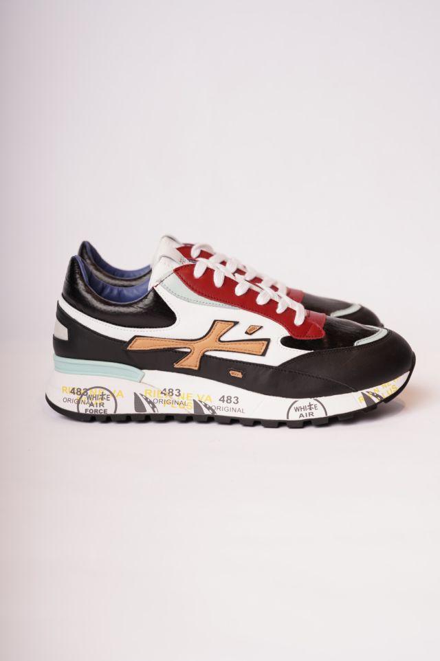 Premiata Sneakers DJANGO VAR4962