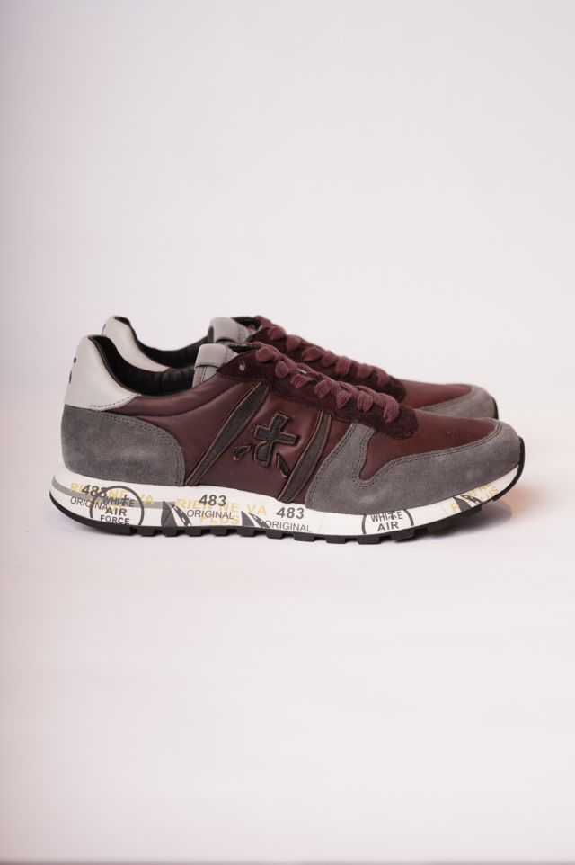 Premiata Sneakers ERIC VAR5025