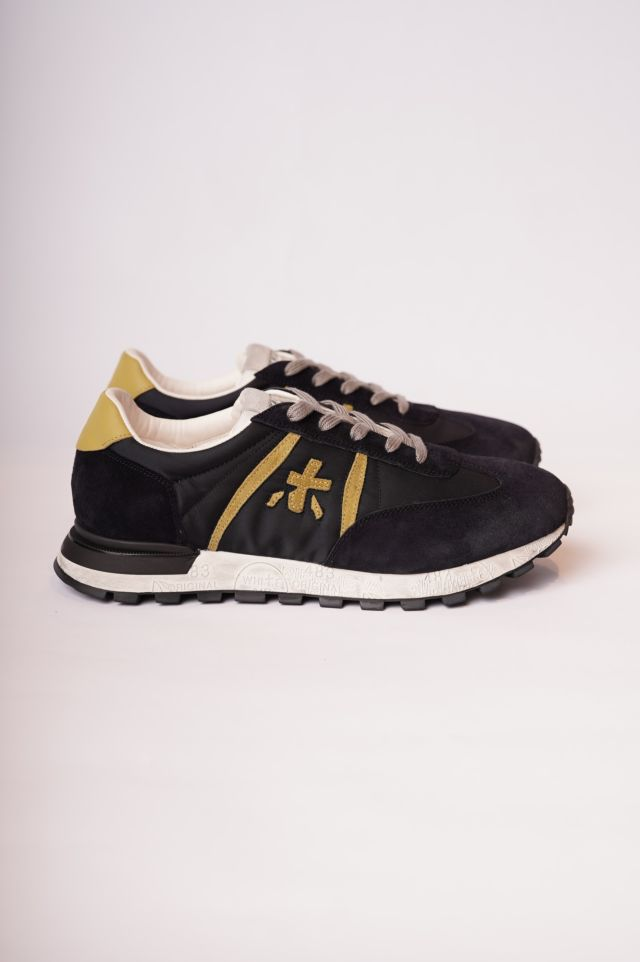 Premiata Sneakers JHON LOW VAR5065