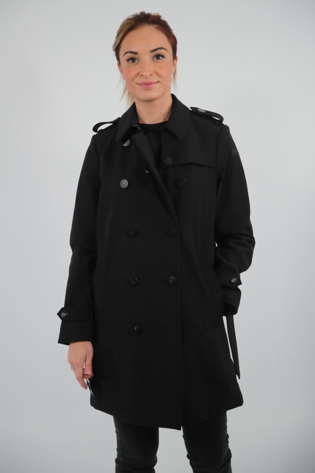 RRD Trench W20536 - THERMO TRENCH LADY