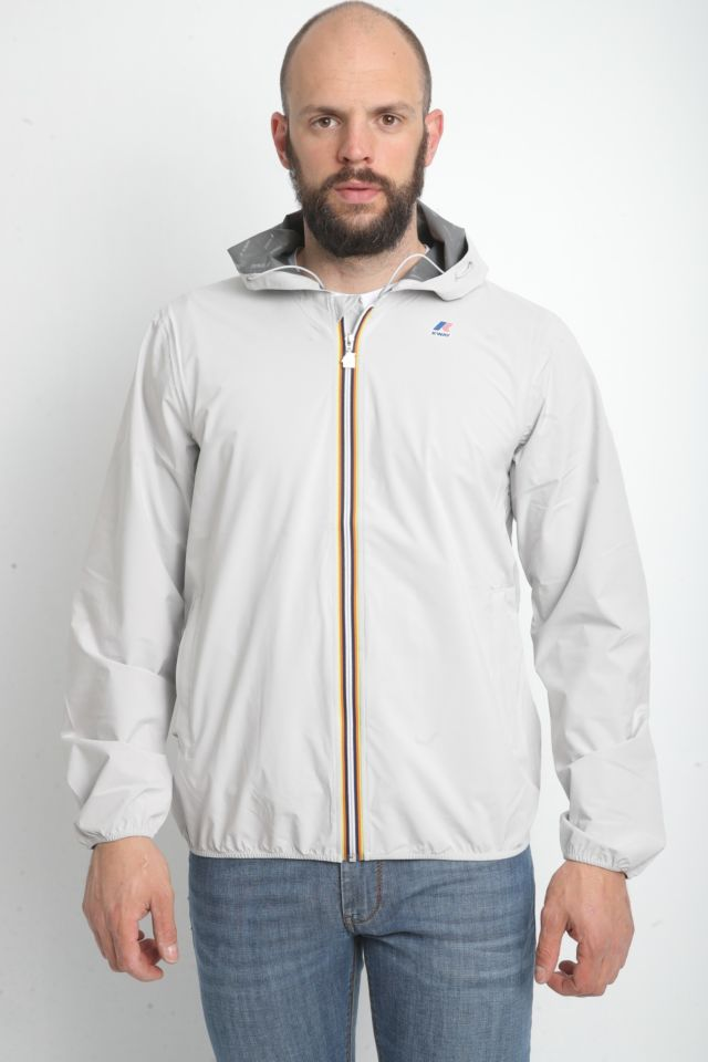 Kway Giacca JACQUES STRETCH DOT - K00BBV0