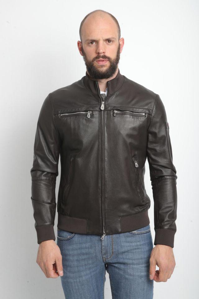 Peuterey Giubbotto Sands Leather WS (PEU3460)