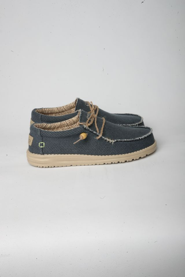 Dude Scarpe MIKKA BRAIDED 15030