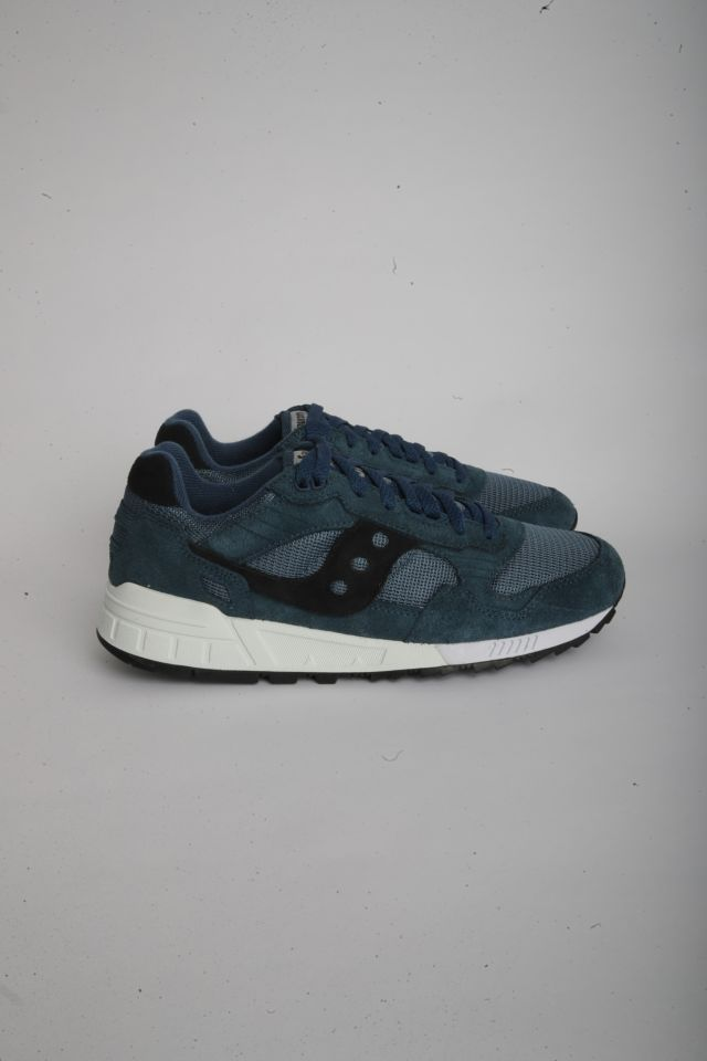 Saucony SHADOW 5000 VINTAGE Man BLUE/WHITE (S70404-42)