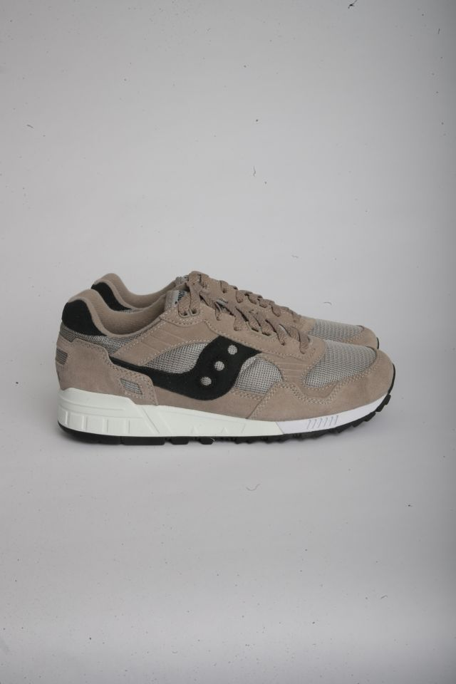 Saucony SHADOW 5000 VINTAGE Man TAN/WHITE (S70404-43)