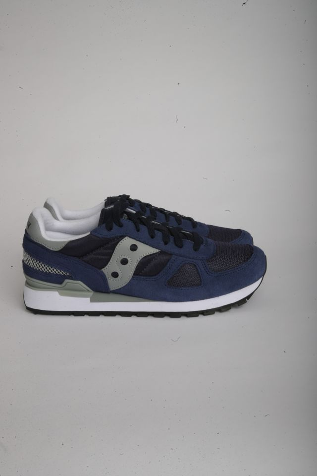 Saucony SHADOW ORIGINAL Man NAVY/GREY (2108-523)