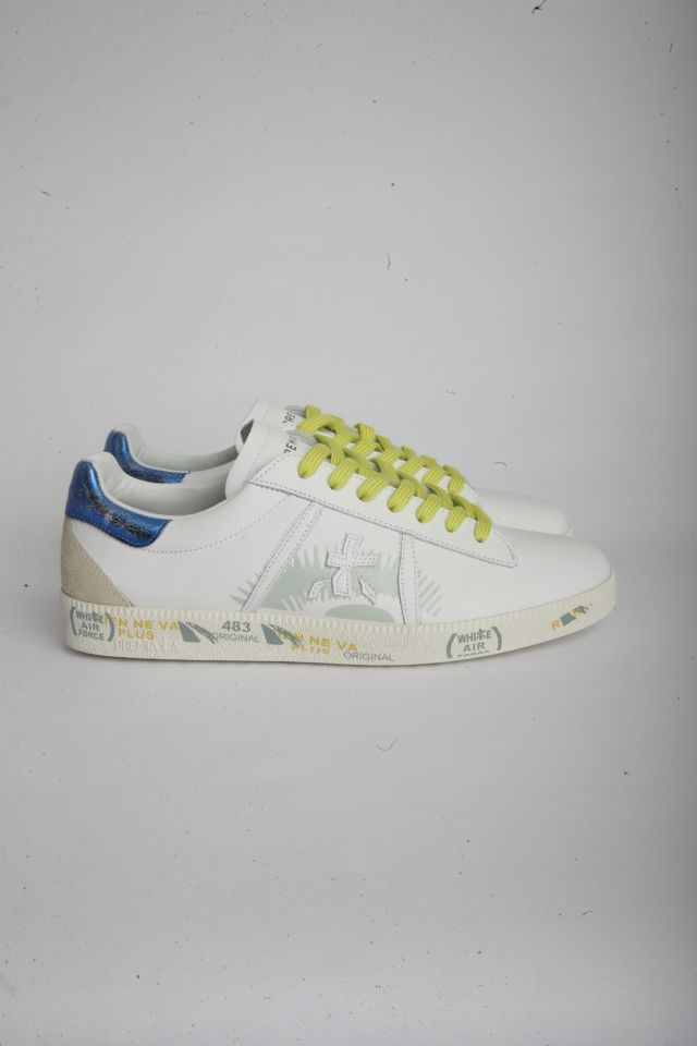 Premiata Sneakers Andy variante 5142
